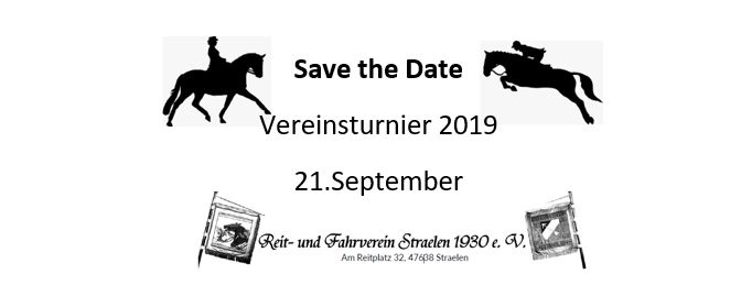 news savethedate 20190921